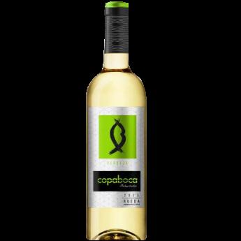 Bodega Copaboca - Mundus Vini 2016