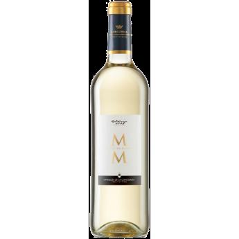 Marqués de la Concordia MM white