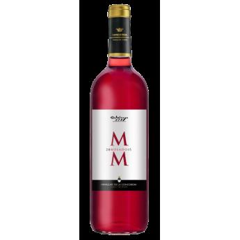 Marqués de la Concordia MM rose