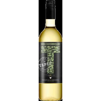 Tapas Viura Sauvignon blanc