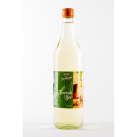 Svařené víno - Forralt Bor