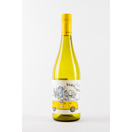 Barramundi - Chardonnay