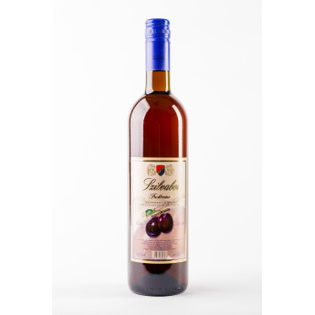 Dezertní víno - Szilvabor