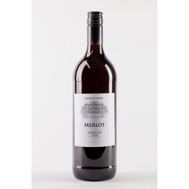 Zámecký výběr - Sauvignon blanc