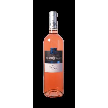 Pujol Izard - Rosé